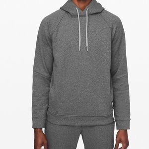 NEW Lululemon City sweat pullover thermo